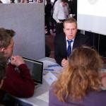 Przygotowania do rozmowy kwalifikacyjnej – część 1