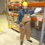 Kierownik budowy na rynku pracy
