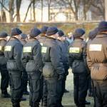 Policjant na rynku pracy