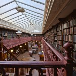 Bibliotekarz na rynku pracy