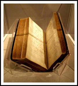 Andrew Jackson's Family Bible