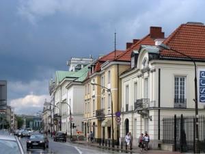 ul. Miodowa, Warszawa